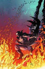 Damian Son Of Batman #4 (of 4) -- Dark Knight -- NOV130168