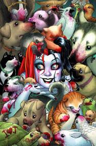 Harley Quinn #2 -- NOV130171