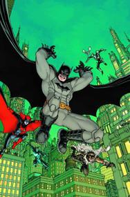 Detective Comics #27 (Gothtopia) -- Dark Knight -- NOV130175