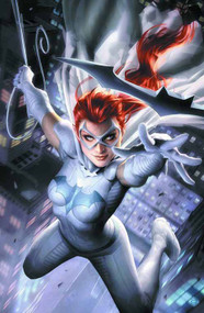 Batgirl #27 (Gothtopia) -- NOV130180