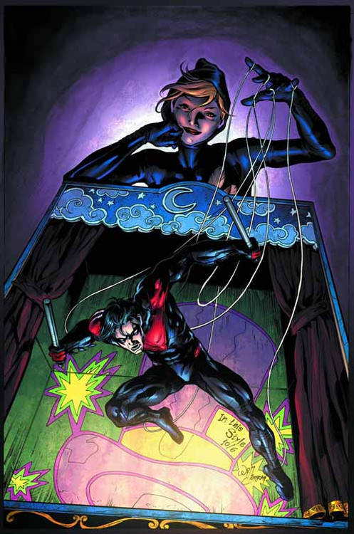 Nightwing #27 -- NOV130187