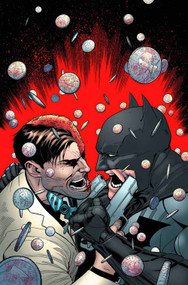 Batman And Two Face #27 -- Dark Knight -- NOV130189