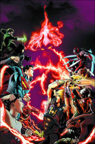 DC Universe Vs Masters Of The Universe #6 (of 6) -- NOV130222
