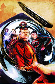 Smallville Season 11 Special #4 -- NOV130225