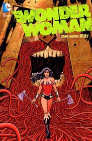 Wonder Woman HC Vol 04 War (n52) -- NOV130234