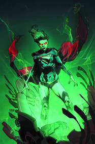 Supergirl TPB Vol 03 Sanctuary (n52) -- NOV130235