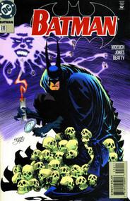 Batman By Doug Moench And Kelley Jones HC 01 --Dark Knight -- NOV130238