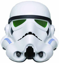 Star Wars Stormtrooper Helmet Prop Replica -- EFX -- JAN131756