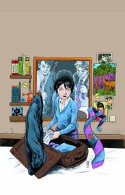 Dead Boy Detectives #2 (Mature Readers) -- NOV130264