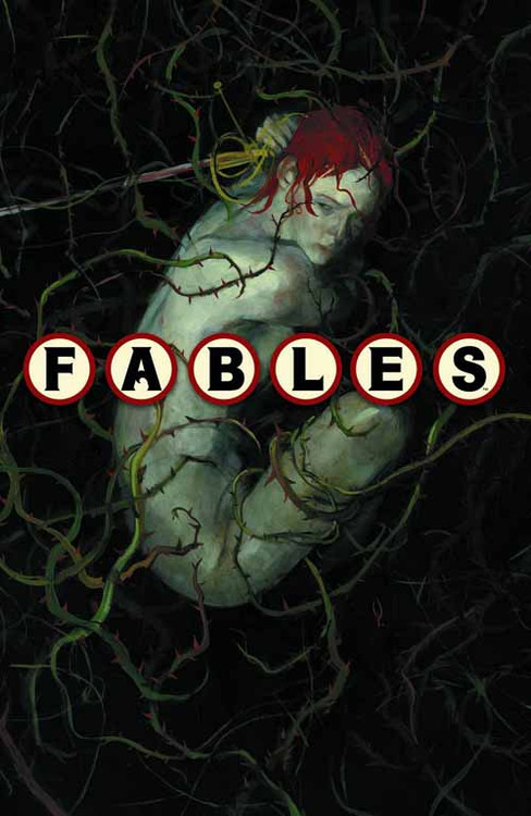 Fables #137 (Mature Readers) -- NOV130271