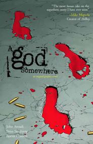 God Somewhere TPB New Edition (Mature Readers) -- NOV130275