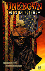 Unknown Solder TPB New Edition (Mature Readers) -- NOV130277