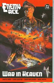 Enemy Ace War In Heaven TPB -- NOV130279