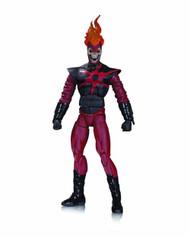 DC Comics Super Villains Deathstorm Action Figure -- NOV130288