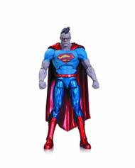 DC Comics Super Villains Bizarro Action Figure -- NOV130289