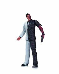 Batman Arkham City Two Face Action Figure -- Dark Knight -- NOV130290