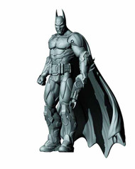Batman Arkham City Armored Batman Statue -- Dark Knight -- NOV130291