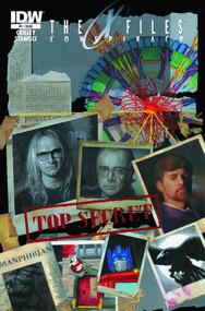 X-Files Conspiracy #1 (of 2) -- NOV130294