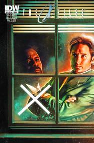X-Files Season 10 #8 -- NOV130300