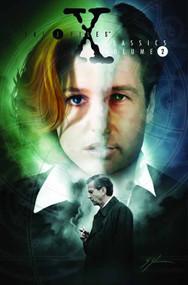 X-Files Classics HC Vol 02 -- NOV130306