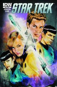 Star Trek Ongoing #29 -- NOV130309