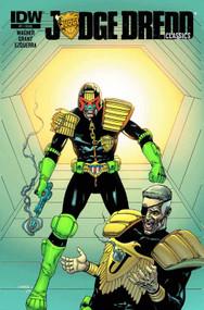 Judge Dredd Classics #7 -- NOV130322