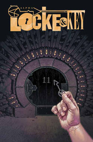 Locke & Key HC Vol 06 Alpha & Omega Series Slipcase Edition -- NOV130334
