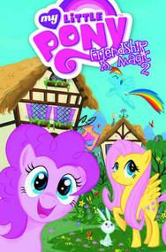 My Little Pony Digest TPB Vol 02 -- NOV130339