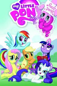 My Little Pony Friendship Is Magic TPB Vol 02 -- NOV130342