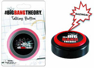 Big Bang Theory Talking Button 12-Piece Assortment -- JUL122032