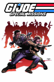 GI Joe Special Missions TPB Vol 01 -- NOV130360
