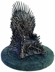 Game Of Thrones Throne Replica Statue -- JUN120062