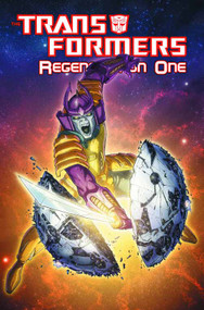 Transformers Regeneration One TPB Vol 03 -- NOV130373
