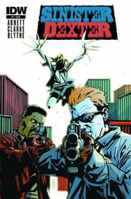 Sinister Dexter #2 (of 7) -- NOV130403