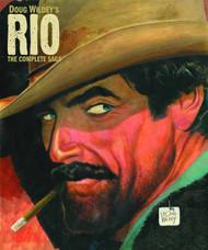 Rio Complete Collection TPB -- NOV130405