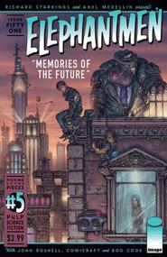 Elephantmen #55 (Mature Readers) -- NOV130418
