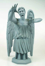 Doctor Who Weeping Angel Mini Bust -- JUN121967