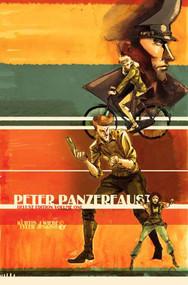 Peter Panzerfaust Deluxe HC -- NOV130433
