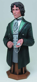 Doctor Who 8th Doctor Maxi Bust -- MAR121705