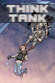 Think Tank TPB Vol 03 -- NOV130460