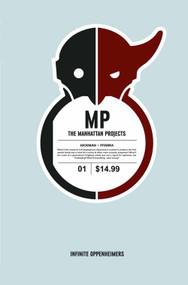 Manhattan Projects TPB Vol 01 Science Bad -- NOV130476