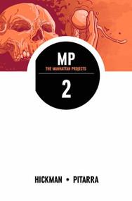 Manhattan Projects TPB Vol 02 -- NOV130477
