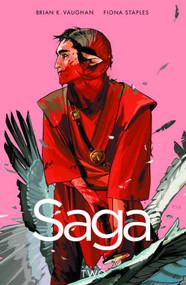 Saga TPB Vol 02 (Mature Readers) -- NOV130486