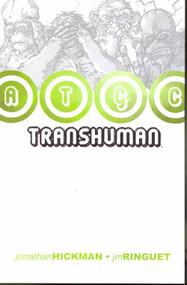 Transhuman TPB Vol 01 -- NOV130487