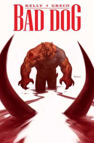 Bad Dog #6 (Mature Readers) -- NOV130491