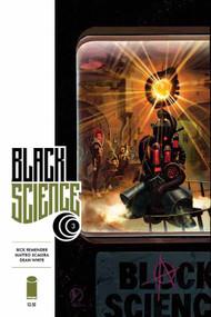 Black Science #3 (Mature Readers) -- NOV130492