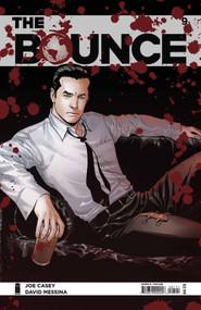 Bounce #9 (Mature Readers) -- NOV130493