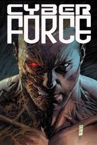Cyber Force #10 -- NOV130498