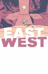 East Of West #10 -- NOV130501