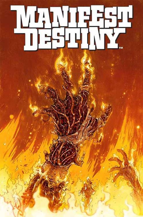 Manifest Destiny #3 -- NOV130508